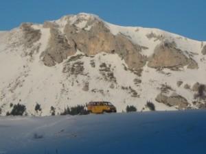 Servizio Minibus Abruzzo Gran Sasso