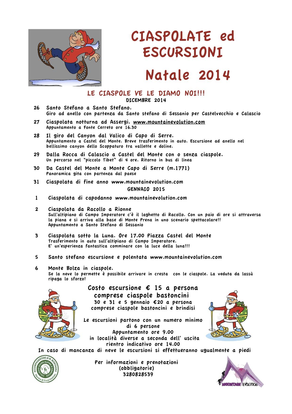 LOC NATALE 2014